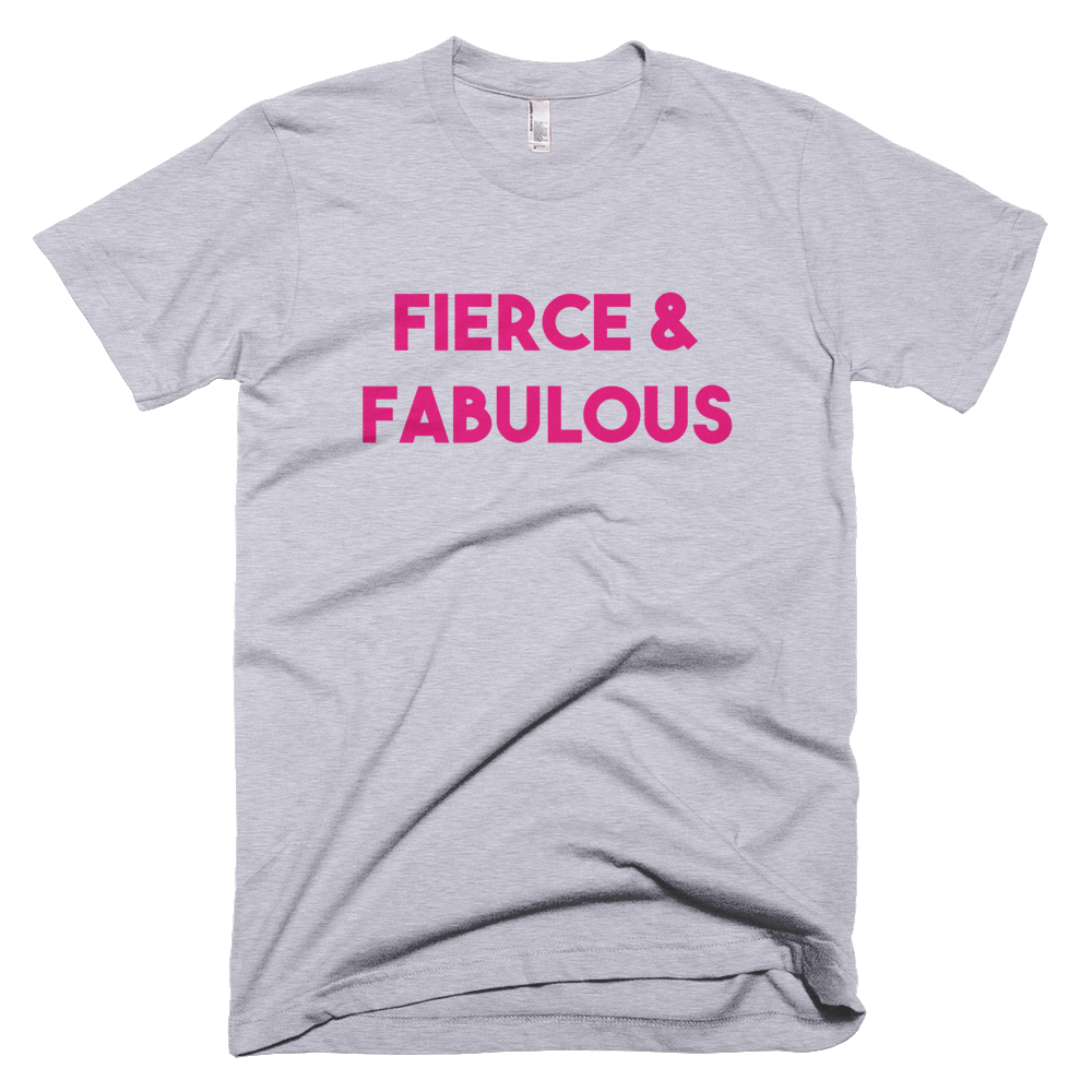 Dri-Fit Fierce & Fabulous
