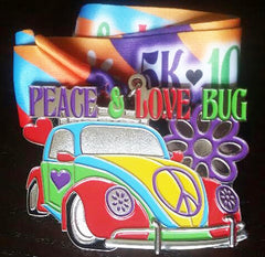 2017 Peace And Love Bug Run