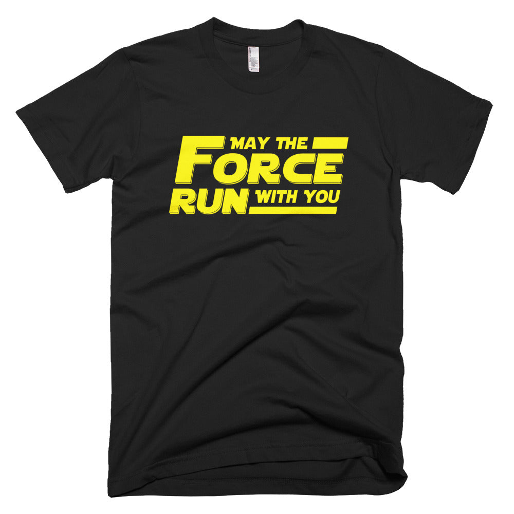 Dri-Fit May The Force Run With You