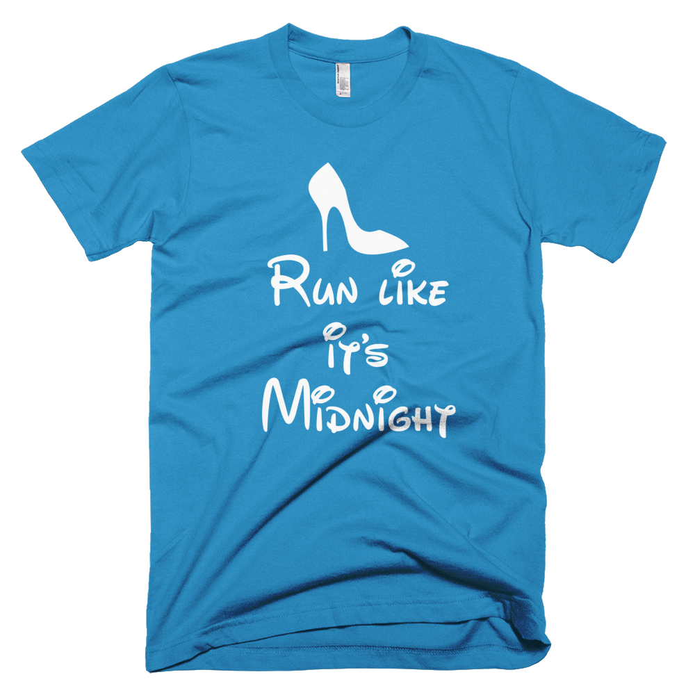 Run Like It's Midnight