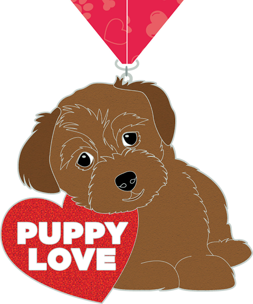 The 2019 Puppy Love Run