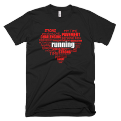 Running Is In My Heart