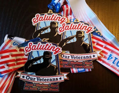 Saluting Our Veterans 2014
