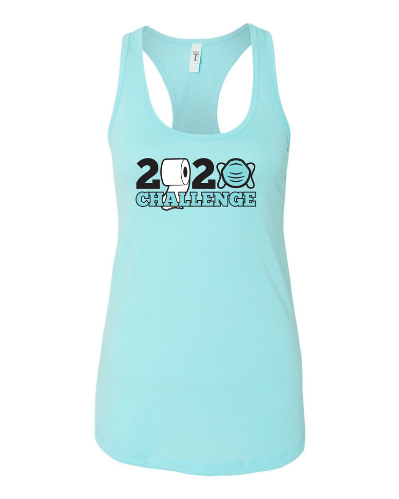 The 2020 Mini Challenge Shirt Only - No Medal