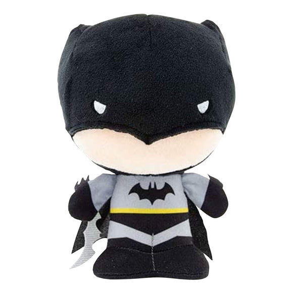 Batman Chibi Plush