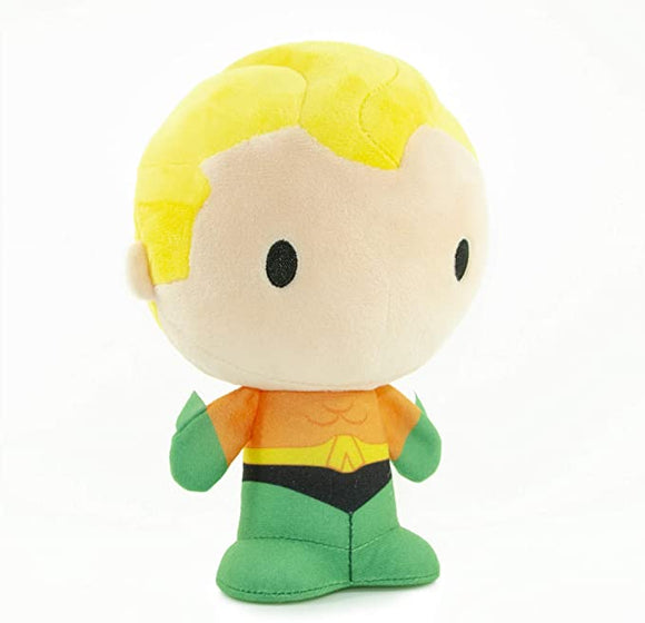 Aquaman Chibi Plush