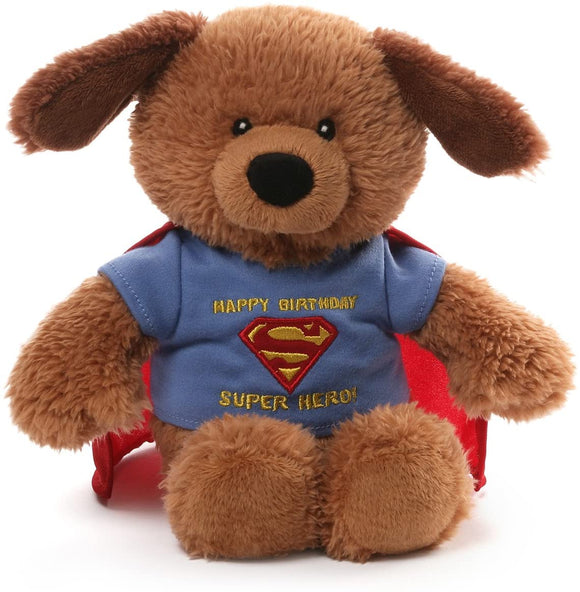 DC Comics Superman Happy Birthday Super Hero