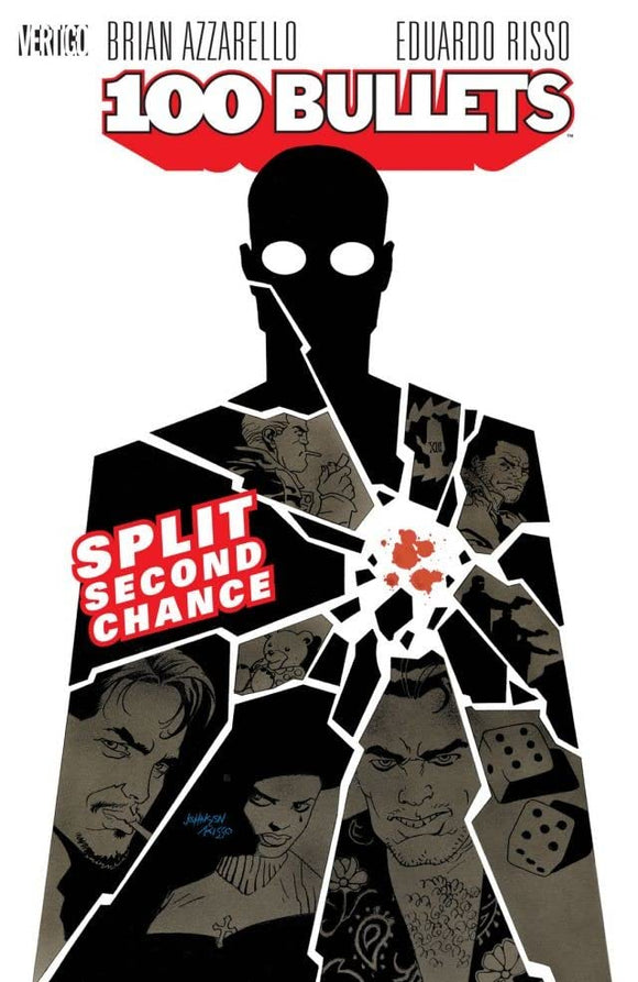 100 BULLETS VOL. 2: SPLIT SECOND CHANCE (MR)