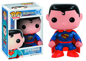 Superman Px Pop Vinyl
