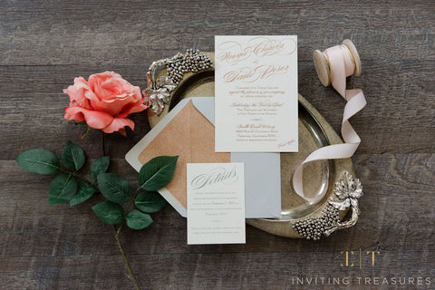 Simplicity Suite - Inviting Treasures