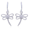 Coorabell Crafts Dragonfly Drop Earrings