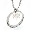 Family Names Tree of Life Pendant