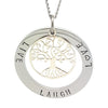 Family Names Tree Personalised