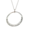 Minimalist Circle Personalised