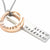 Coorabell Crafts Personalised Mother Necklace