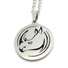 Rhino Pendant Supporting IAPF