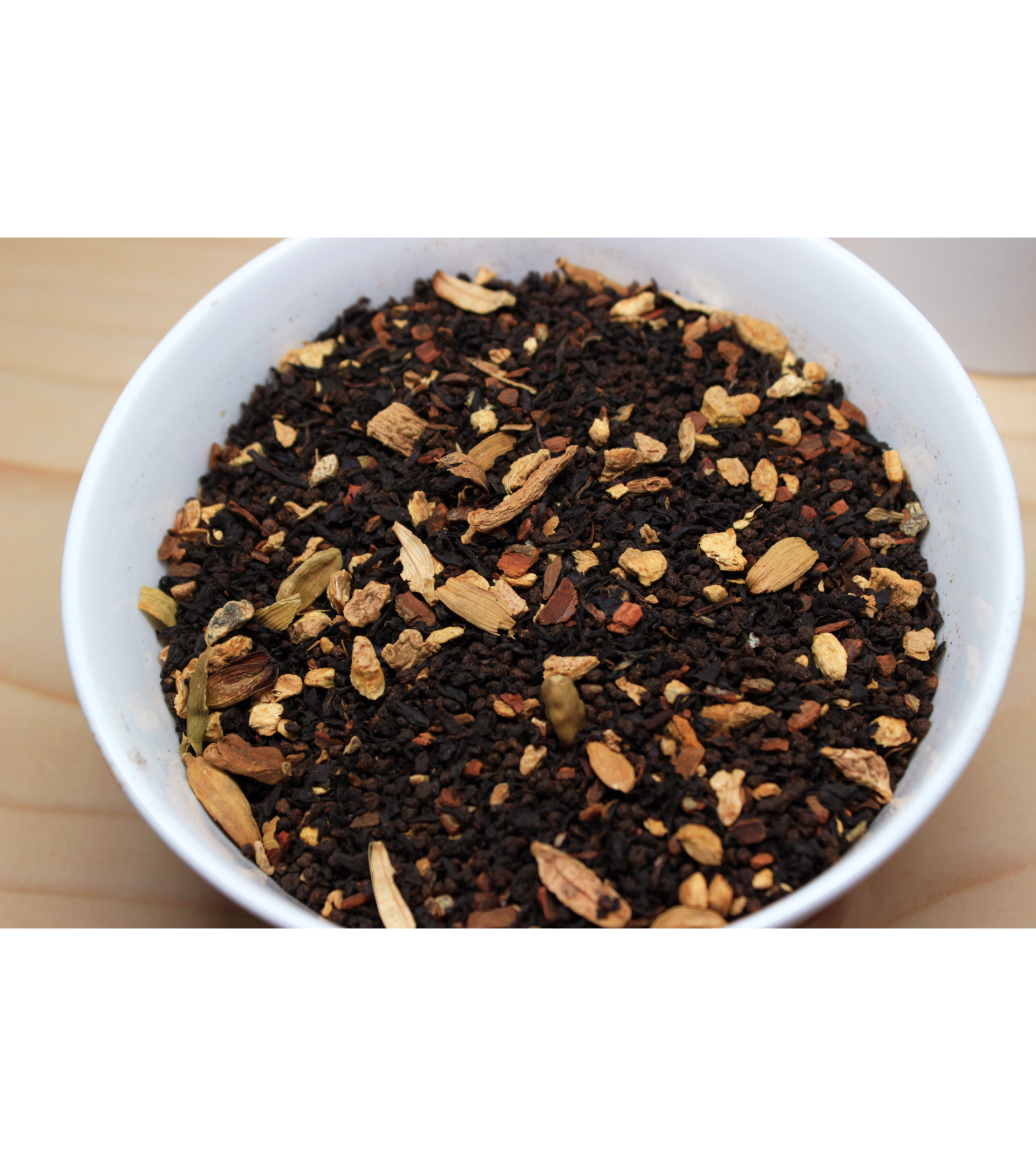 Masala Chai Loose Leaf - 3 oz.