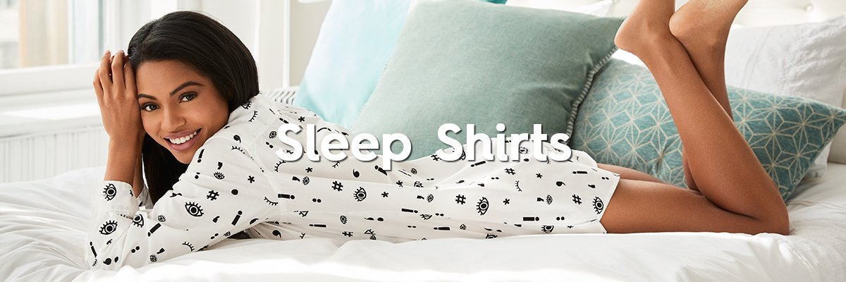 Sleep Shirts