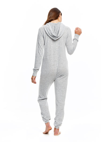 Super Soft Onesie - Grey