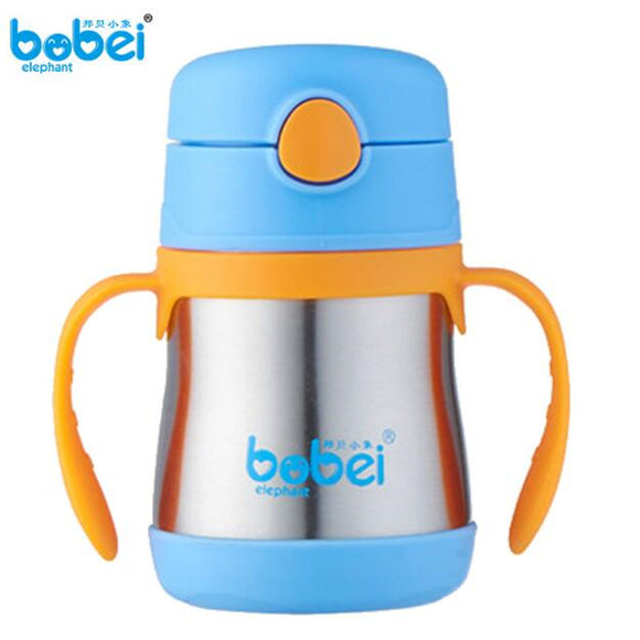 Baby bottles 200ml Kids cup