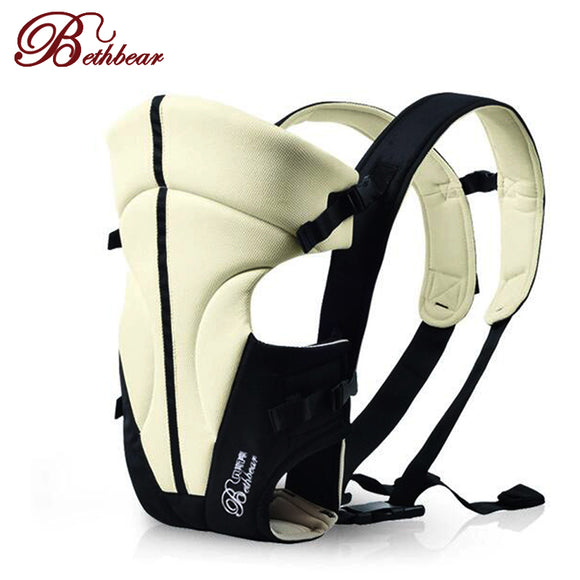 Bethbear Multifunctional Front Facing Baby Carriers