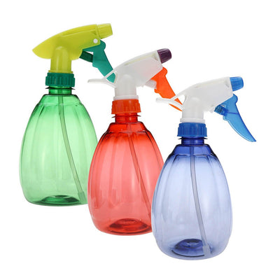 Outlet Appeal 2pcs 550ml Empty Spray Bottle Multi-functional Plastic Spray