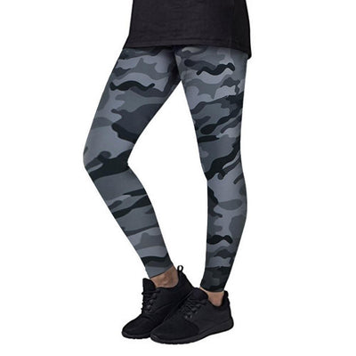 Outlet Appeal Army Green / S Fashion Womens Yoga Workout Gym Leggings Fitness Sports Trouser Athletic Pants