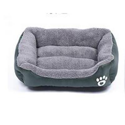 Outlet Appeal Army green / S Pet Bed Soft Material Pet Nest Dog Cat Puppy Small to XXXLarge