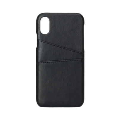 Outlet Appeal Black / iPhone8 PU Leather Phone Case for iPhone8