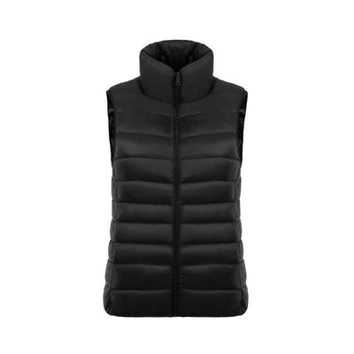 Outlet Appeal Black / L / China Ultra Light Jacket Vest - 11 Colors