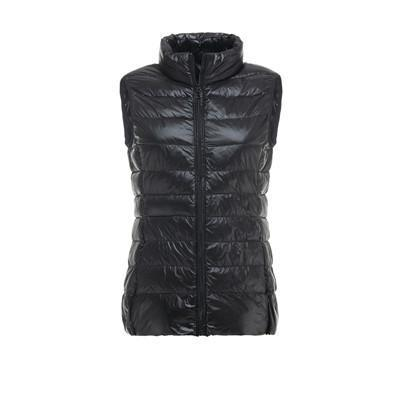 Outlet Appeal Black / XXL / China Women Fashion Duck Down Jacket