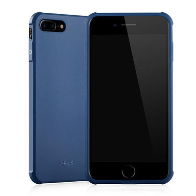 Outlet Appeal Blue Case Simple / For iPhone 7 ARTISOME Dragon Pattern Case For iPhone 7 Soft Silicone