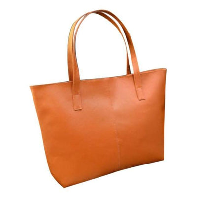 Outlet Appeal Brown Women Bag Fashion Handbag Lady Shoulder Bag Women Tote Purse Leather Ladies Messenger Bags