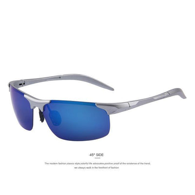 Outlet Appeal C02 Blue MERRY'S 100% Polarized Driver Driving Sunglasses TR90 Ultra Lightweight Sunglasses