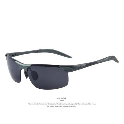 Outlet Appeal C03 Gray MERRY'S 100% Polarized Driver Driving Sunglasses TR90 Ultra Lightweight Sunglasses