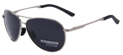 Outlet Appeal C03 Silver MERRY'S Fashion Men's UV400 Polarized Sunglasses Men Driving Shield Eyewear Sun Glasses