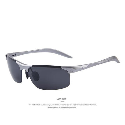 Outlet Appeal C04 Sliver MERRY'S 100% Polarized Driver Driving Sunglasses TR90 Ultra Lightweight Sunglasses