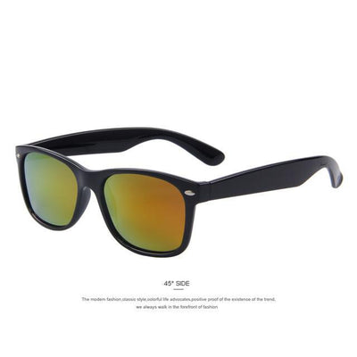 Outlet Appeal C05 MERRY'S Men Polarized Sunglasses Retro Rivet Shades Brand Designer Sun glasses UV400 S'683