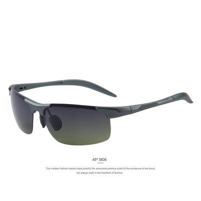 Outlet Appeal C07 Green MERRY'S 100% Polarized Driver Driving Sunglasses TR90 Ultra Lightweight Sunglasses