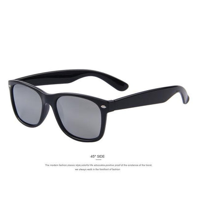 Outlet Appeal C07 MERRY'S Men Polarized Sunglasses Retro Rivet Shades Brand Designer Sun glasses UV400 S'683