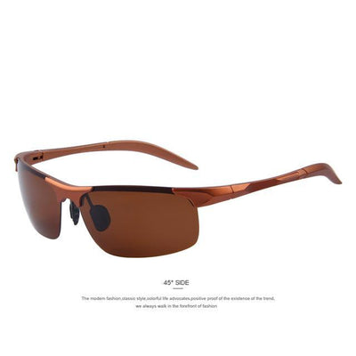 Outlet Appeal C08 Brown MERRY'S 100% Polarized Driver Driving Sunglasses TR90 Ultra Lightweight Sunglasses