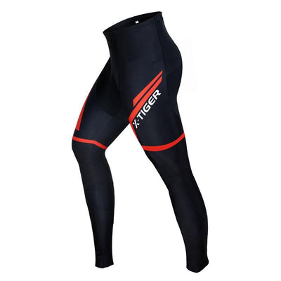 Outlet Appeal Cycling Pants Tights With 5D Gel Pad MTB Road Bike Pants