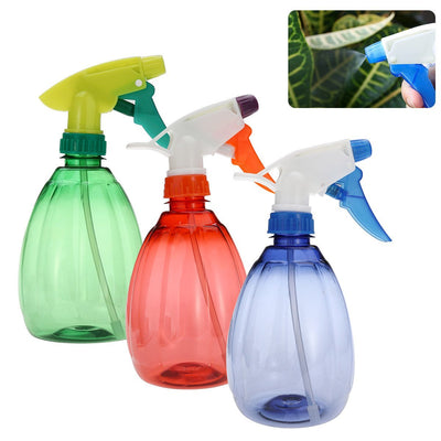 Outlet Appeal Default Title 2pcs 550ml Empty Spray Bottle Multi-functional Plastic Spray