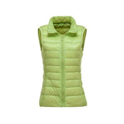 Outlet Appeal Green / XXL / China Women Fashion Duck Down Jacket
