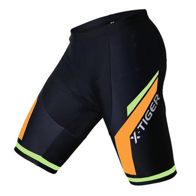 Outlet Appeal Idyllic 01 Normal / L Shockproof 5D Padded Cycling Shorts Road Bike Mountain Bike MTB Bicycle Shorts