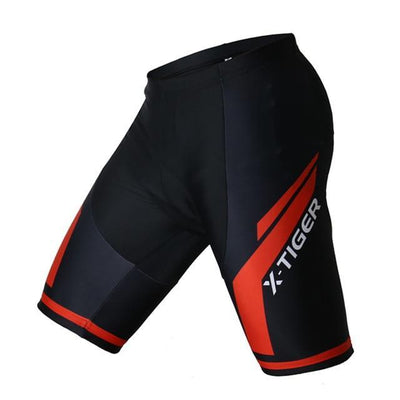 Outlet Appeal Idyllic 02 Normal / L Shockproof 5D Padded Cycling Shorts Road Bike Mountain Bike MTB Bicycle Shorts