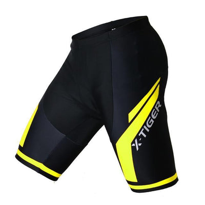 Outlet Appeal Idyllic 03 Normal / L Shockproof 5D Padded Cycling Shorts Road Bike Mountain Bike MTB Bicycle Shorts