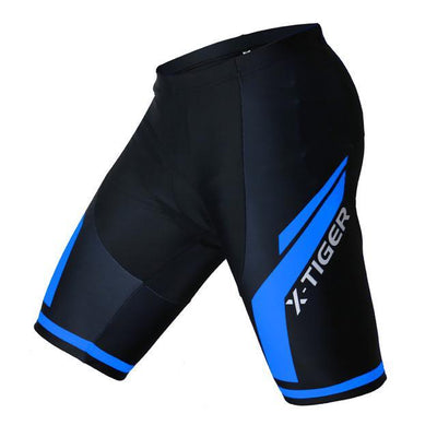 Outlet Appeal Idyllic 04 Normal / L Shockproof 5D Padded Cycling Shorts Road Bike Mountain Bike MTB Bicycle Shorts