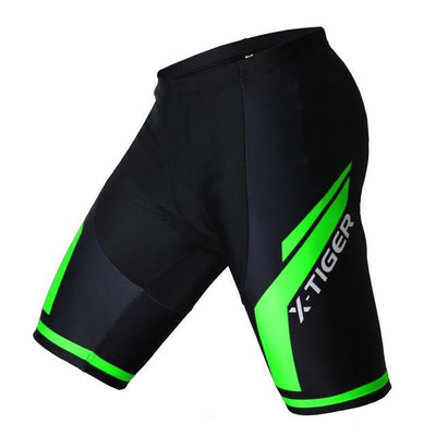 Outlet Appeal Idyllic 05 Normal / L Shockproof 5D Padded Cycling Shorts Road Bike Mountain Bike MTB Bicycle Shorts