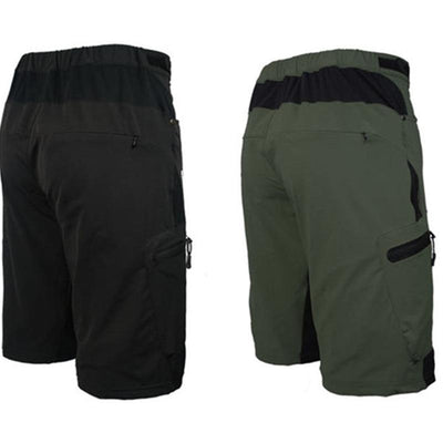 Outlet Appeal Men's Breathable Loose Fit Cycling Shorts MTB Mountain Bike